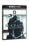 CD Shop - MATRIX REVOLUTIONS 3BD (UHD+BD+BONUS DISK)