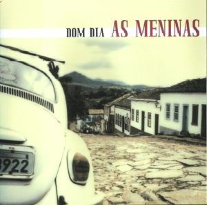 CD Shop - AS MENINAS BOM DIA