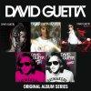 CD Shop - GUETTA, DAVID ORIGINAL ALBUM SERIES