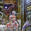 CD Shop - IRON MAIDEN SOMEWHERE IN TIME (LIMITED)