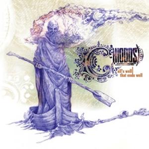 CD Shop - CHIODOS ALL