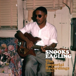 CD Shop - EAGLIN, SNOOKS IMPERIAL RECORDINGS VOL.1