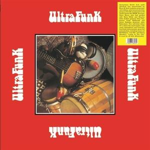 CD Shop - ULTRAFUNK ULTRAFUNK