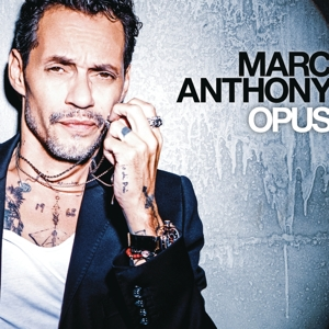 CD Shop - ANTHONY, MARC OPUS