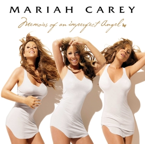 CD Shop - CAREY MARIAH MEMOIRS OF AN IMPERFECT ANGEL