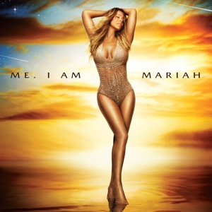 CD Shop - CAREY MARIAH ME. I AM MARIAH...THE ELUSIVE CHANTEUSE