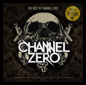 CD Shop - CHANNEL ZERO BEST OF 30 YEARS