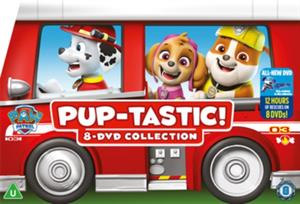 CD Shop - ANIMATION PAW PATROL: PUP-TASTIC!