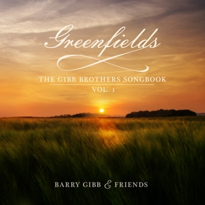 CD Shop - GIBB BARRY GREENFIELDS: THE GIBB Brothers