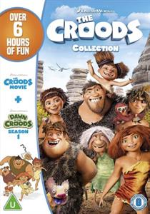 CD Shop - ANIMATION CROODS ULTIMATE COLLECTION