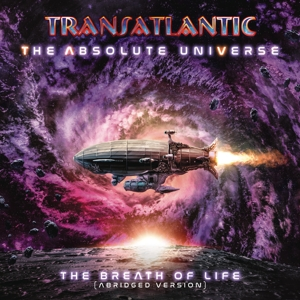 CD Shop - TRANSATLANTIC ABSOLUTE.. -LP+CD-