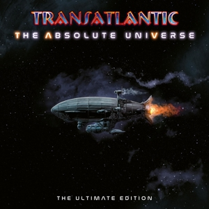 CD Shop - TRANSATLANTIC ABSOLUTE.. -DELUXE-