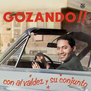 CD Shop - AL VALDEZ GONZANDO!!