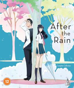 CD Shop - ANIME AFTER THE RAIN: COMPLETE COLLECTION