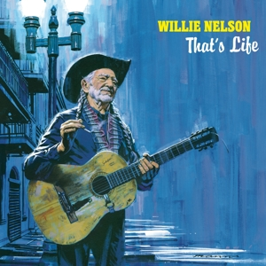 CD Shop - NELSON, WILLIE THAT