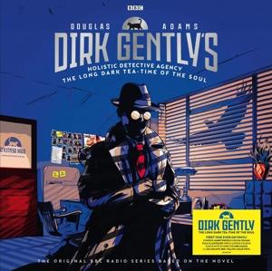 CD Shop - ADAMS, DOUGLAS DIRK GENTLY: THE LONG DARK TEA-TIME OF THE SOUL
