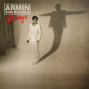 CD Shop - BUUREN, ARMIN VAN MIRAGE