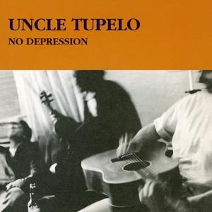 CD Shop - UNCLE TUPELO NO DEPRESSION