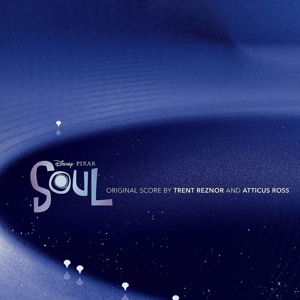 CD Shop - TRENT REZNOR/ATTICUS ROSS SOUL