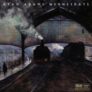 CD Shop - ADAMS, RYAN WEDNESDAYS