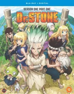CD Shop - ANIME DR. STONE: SEASON 1.1