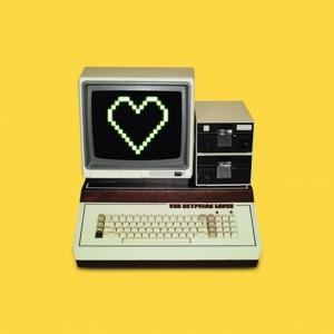 CD Shop - EGYPTIAN LOVER 7-COMPUTE LOVE