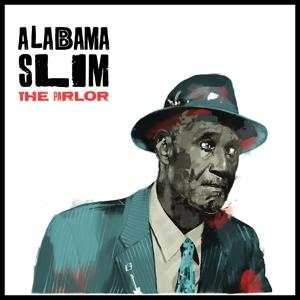 CD Shop - ALABAMA SLIM PARLOR