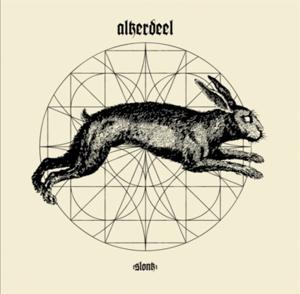 CD Shop - ALKERDEEL SLONK