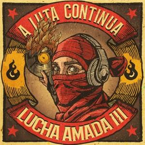 CD Shop - A LUTA CONTINUA LUCHA AMADA III