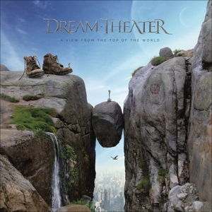 CD Shop - DREAM THEATER A View From The Top Of The Wor