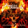CD Shop - ANGELUS APATRIDA EVIL UNLEASHED/GIVE