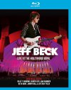 CD Shop - BECK JEFF LIVE AT THE HOLLYWOOD BOWL