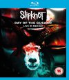 CD Shop - SLIPKNOT DAY OF THE GUSANO