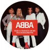CD Shop - ABBA 7-TAKE A CHANCE ON ME-PD-