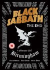 CD Shop - BLACK SABBATH THE END