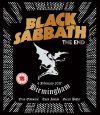 CD Shop - BLACK SABBATH THE END+THE ANGELIC../CD