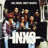 CD Shop - INXS FULL MOON, DIRTY HEARTS