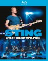 CD Shop - STING LIVE AT THE OLYMPIA PARIS