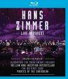 CD Shop - ZIMMER, HANS LIVE IN PRAGUE