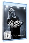 CD Shop - OERDING, JOHANNES ALLES BRENT - LIVE IN..