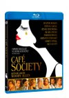 CD Shop - CAFé SOCIETY BD
