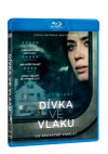 CD Shop - DíVKA VE VLAKU BD