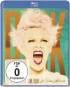 CD Shop - PINK TRUTH ABOUT LOVE TOUR:..