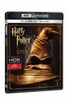 CD Shop - HARRY POTTER A KáMEN MUDRCů 2BD (UHD+BD)