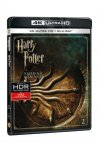 CD Shop - HARRY POTTER A TAJEMNá KOMNATA 2BD (UHD+BD)