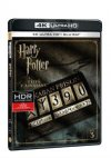 CD Shop - HARRY POTTER A VěZEň Z AZKABANU 2BD (UHD+BD)