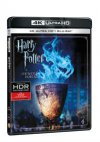 CD Shop - HARRY POTTER A OHNIVý POHáR 2BD (UHD+BD)