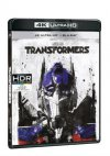 CD Shop - TRANSFORMERS 2BD (UHD+BD)