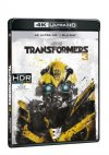 CD Shop - TRANSFORMERS 3 2BD (UHD+BD)
