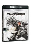 CD Shop - TRANSFORMERS: ZáNIK 2BD (UHD+BD)